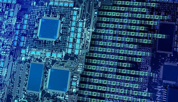 Микрорезонаторы — новое слово в микроэлектронике