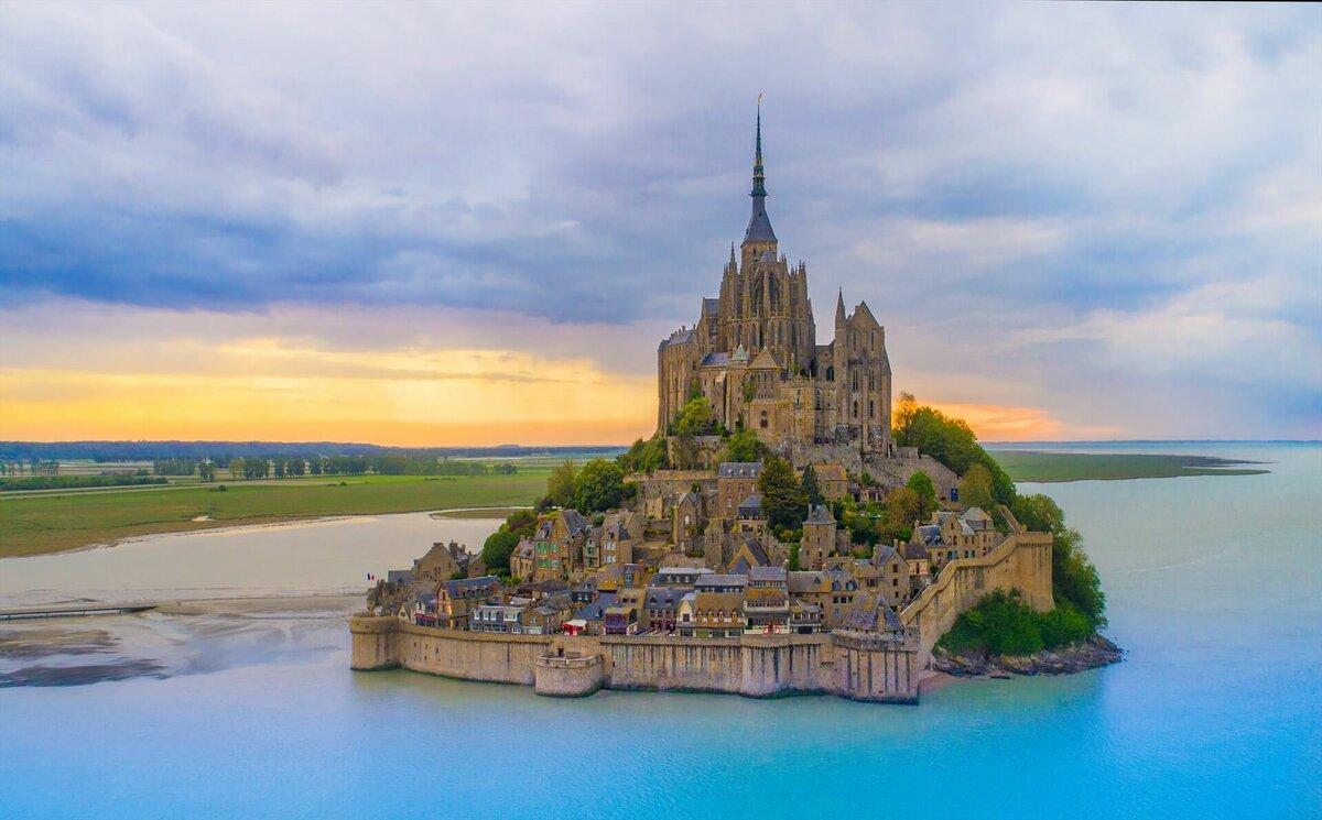 7 необычных городов Европы: тайные туристические тропы