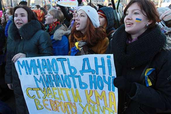 Доскакались: больше половины украинских студентов лишились стипендий