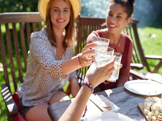 Оказалось, не обязательно выпивать 8 стаканов воды в день