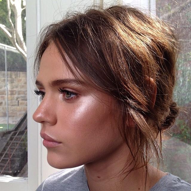 Какие тренды в макияже покорят модниц в 2017 году: 4 потрясающих новинки