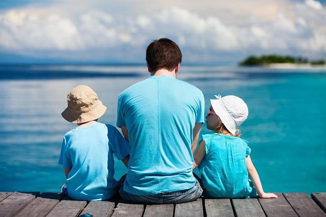 Общение детей и родителей