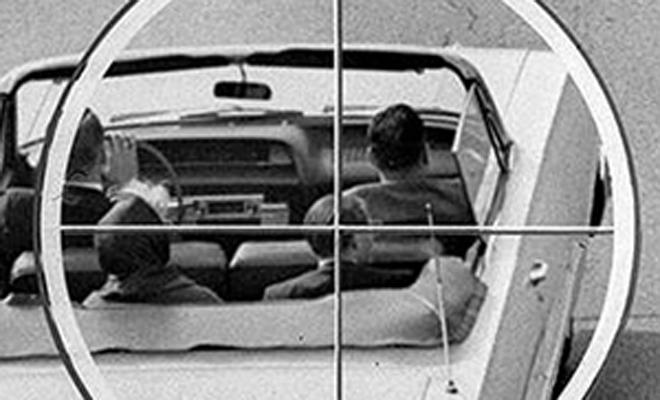 КГБ убило Кеннеди: ЦРУ рассе…