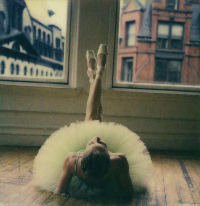 Мир балерин за кулисами (17 фото)