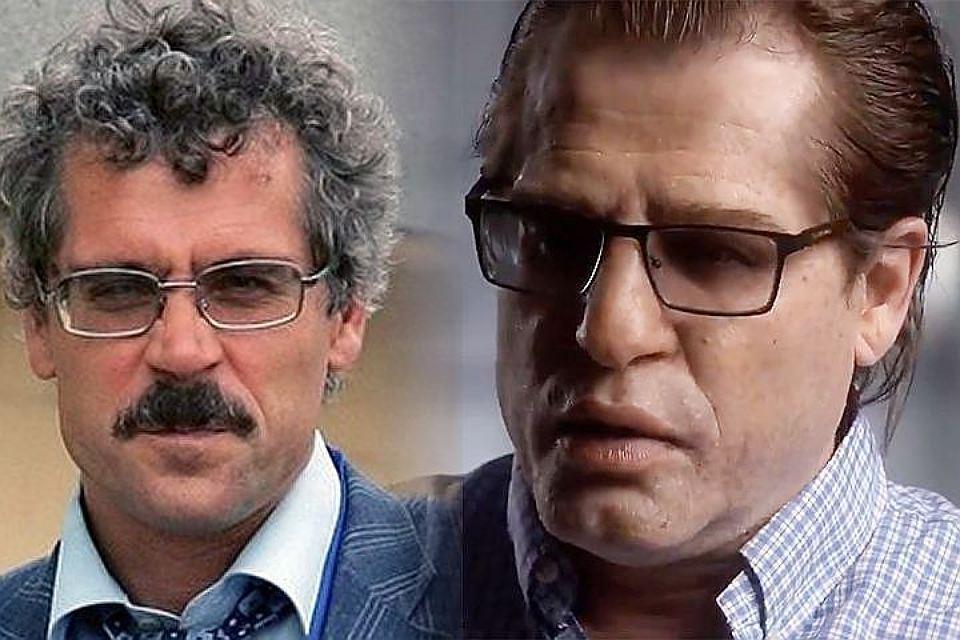 Пластический хирург назвал неудачной попытку Родченкова изменить внешность