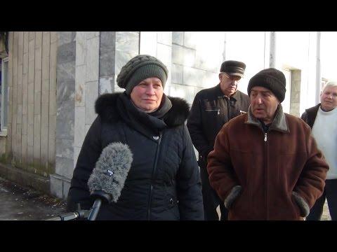 Госдума обратила внимание на ростовских шахтеров
