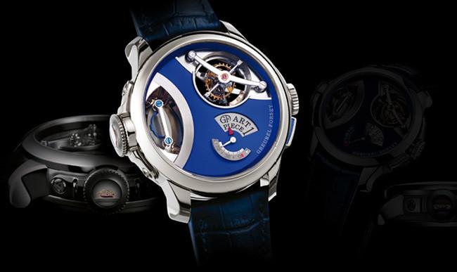 Топ 7 самых дорогих наручных часов в мире