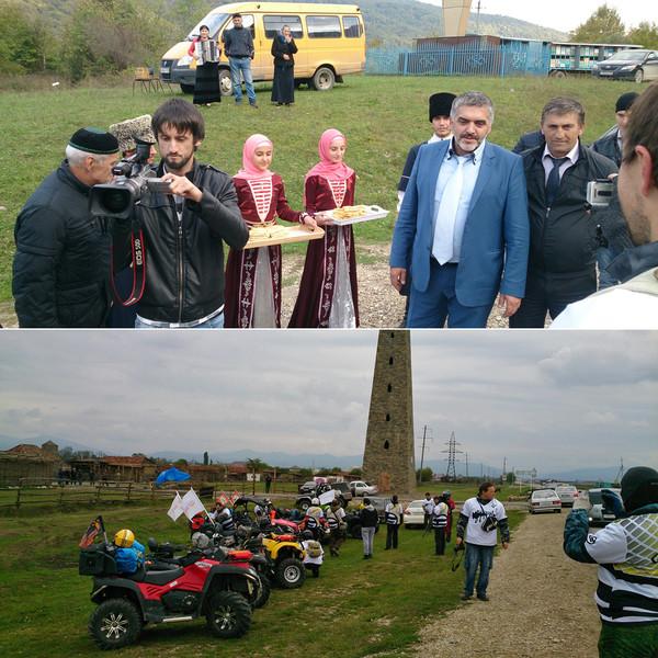 Чечня открыта для квадроциклов - Фото 2