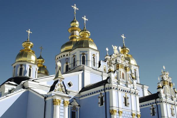 Рейдерский захват. Как на Украине оправдывают отъем храмов УПЦ МП