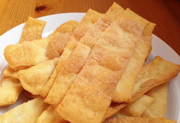 Самое воздушное, быстрое и очень вкусное печенье без заморочек!