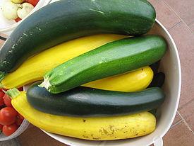 А вы любите выращивать кабачки?