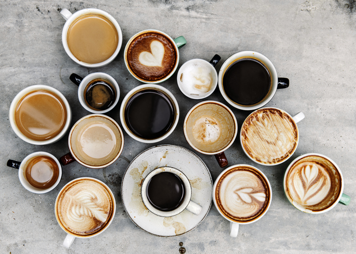 Что будет, если отказаться от кофеина