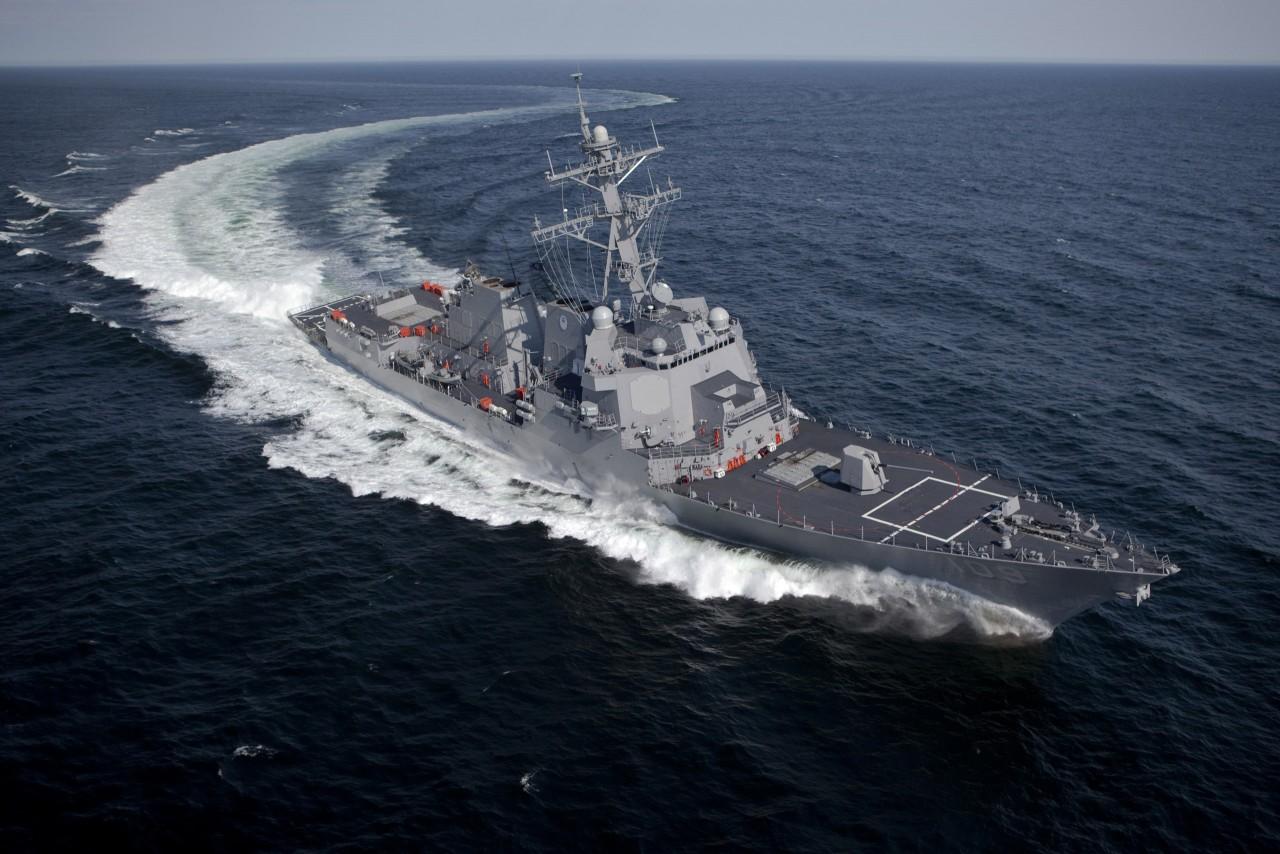 Киев с Вашингтоном решили довести Черное море до «кипения»