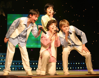 Горькие плоды детского шоубизнеса