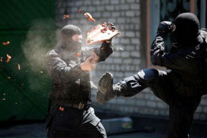Как устроен украинский спецназ
