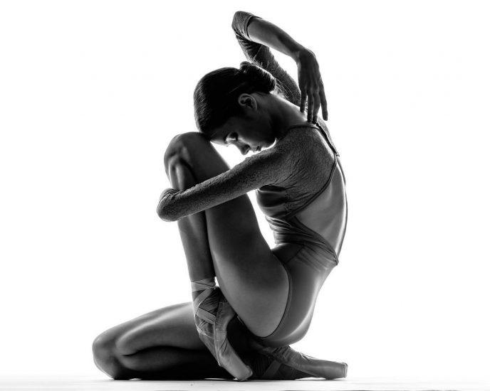 19-летняя балерина из труппы Большого театра стала новой покорительницей сердец