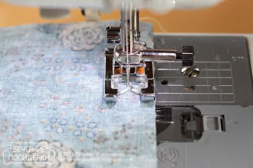 Вокруг строчек. Много полезных советов для начинающих швей и не только.