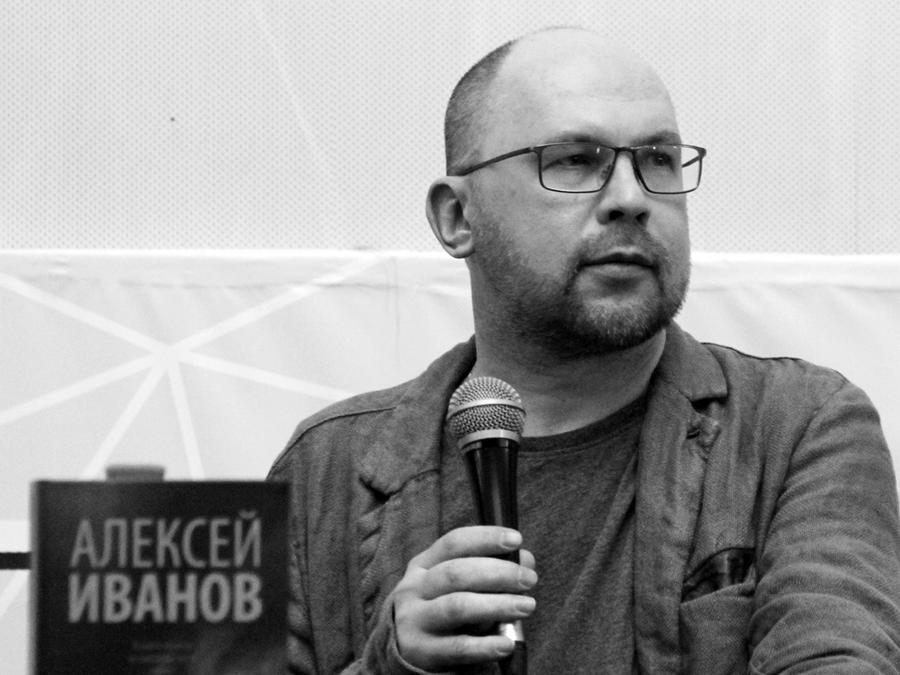 Дмитрий Ольшанский: Глупый писатель - это катастрофа
