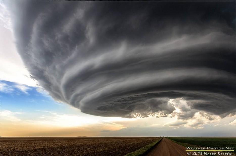 Thunderstorms30 35 belas fotos que demonstram o poder ea beleza dos elementos