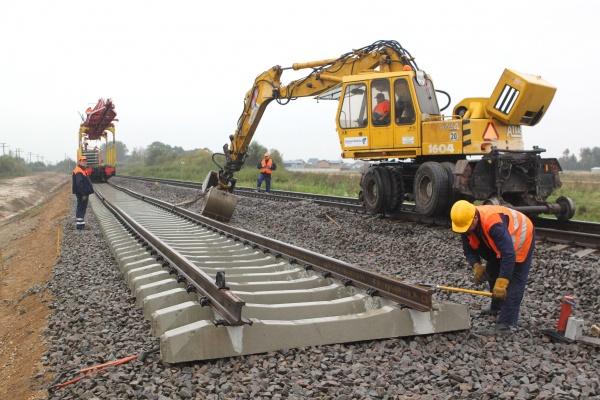 Назначен новый руководитель строительства Rail Baltic вЭстонии