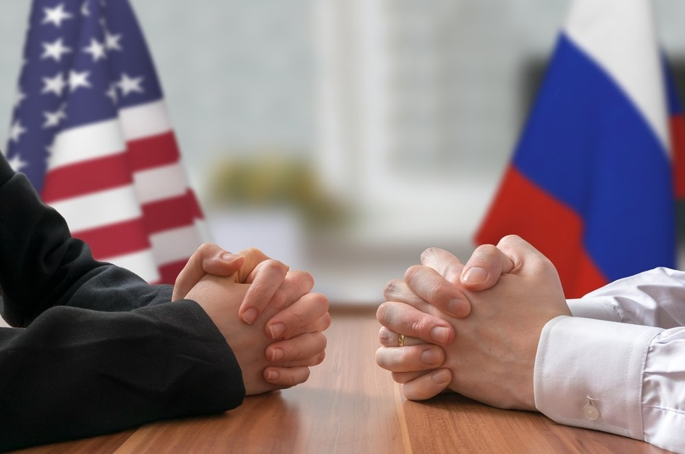 Трамп попросил помощи у России в ситуации с КНДР