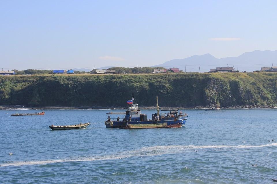 У Японии нет исторических прав на Курильские острова