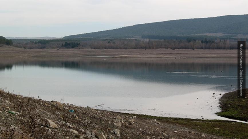 МВД Казахстана: часть водохранилищ не готовы к безаварийному пропуску вод