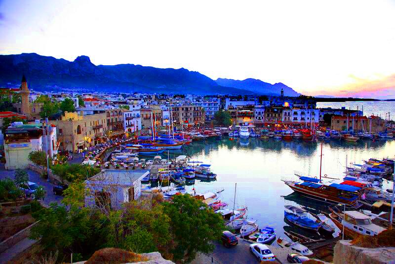 Северный Кипр — гостеприимное непризнанное государство
