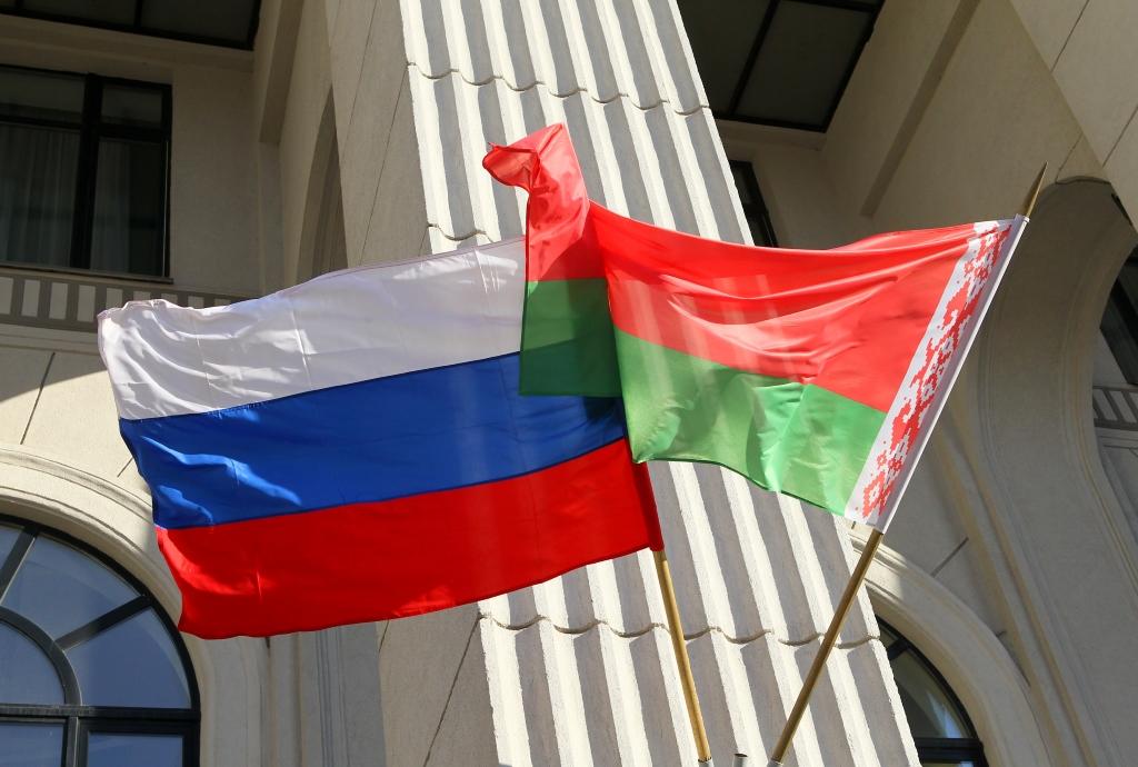 Белорусские спортсмены пронесли флаги России на церемонии открытия Паралимпиады-2016