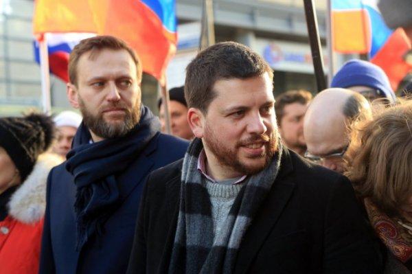 Навальный ещё не успел освободиться, а мы уже видим манипуляции…