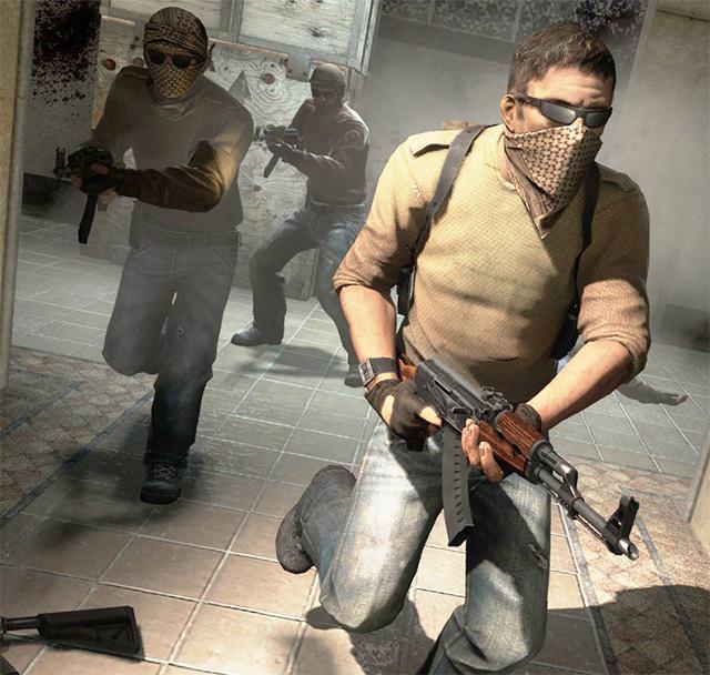 Русский хакер атаковал и взломал CS:GO