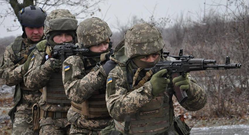 ДНР: в Донбасс прибыли дивер…