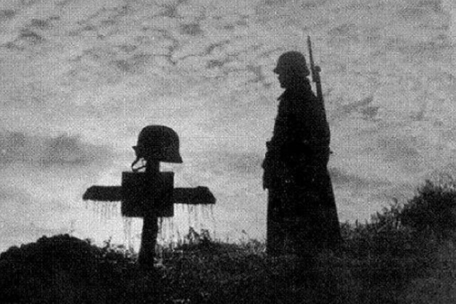 Власти Венгрии назвали героями воевавших против СССР солдат