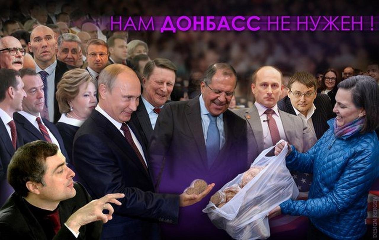 Юлия Витязева: Об интервью Лаврова без истерики