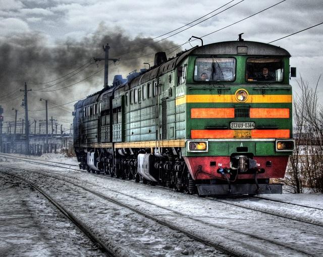 Первый пошел: состав из 57 вагонов преодолел блокаду ДНР — СМИ