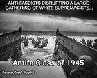 Antifa class of 1945