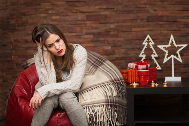 Что делать, если у вас нет новогоднего настроения