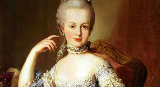 Картинки по запросу Мария Антуанетта сказала: Пусть едят пирожные
