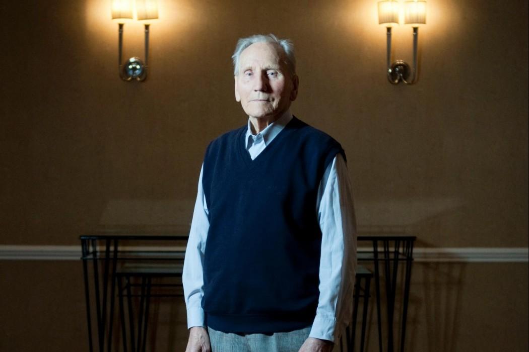 Умер организатор легендарного побега из Освенцима