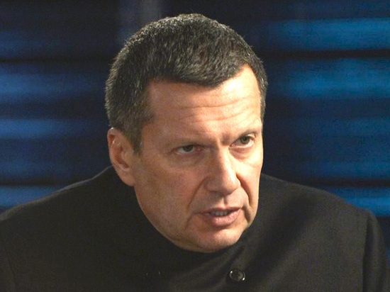 Телеведущий Соловьев обязан понести ответственность за оскорбление граждан (частное мнение)