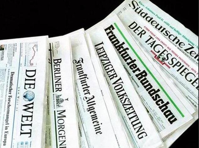 СМИ Германии: Россия выдержи…