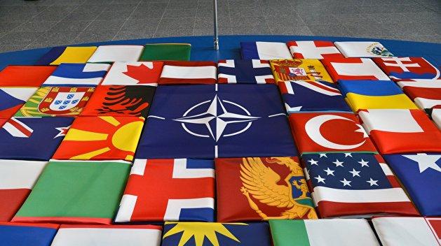Юбилей НАТО: 70 лет на страж…