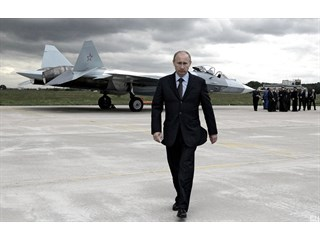 Россия вернула себе ключевую роль на международной арене