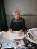 Лина Готовская