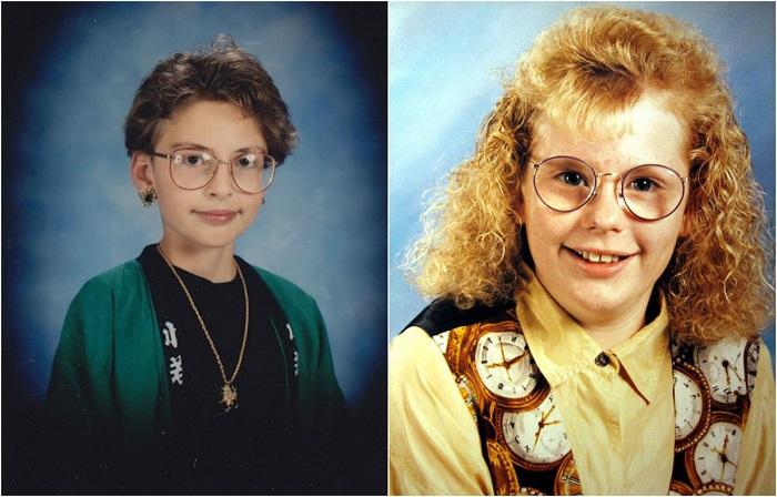 18 нелепых фотографий, на которых дети и подростки выглядят чересчур взрослыми