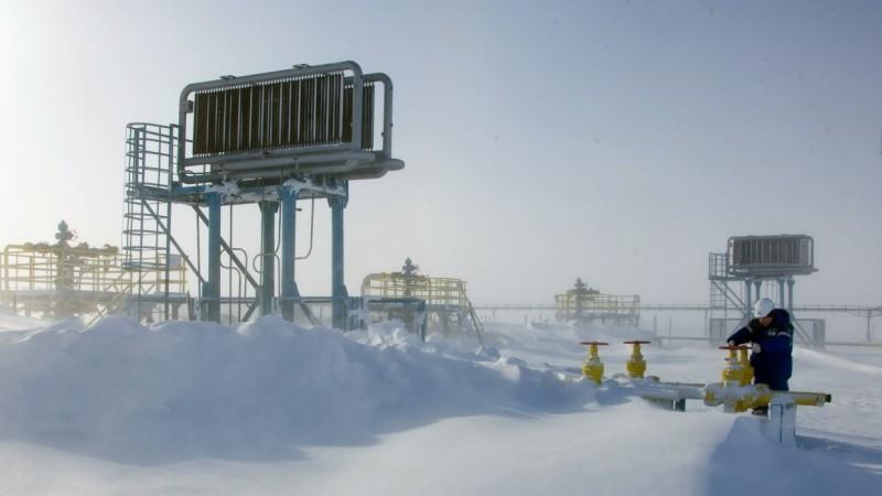 Хороший и плохой пример битвы за российский газ