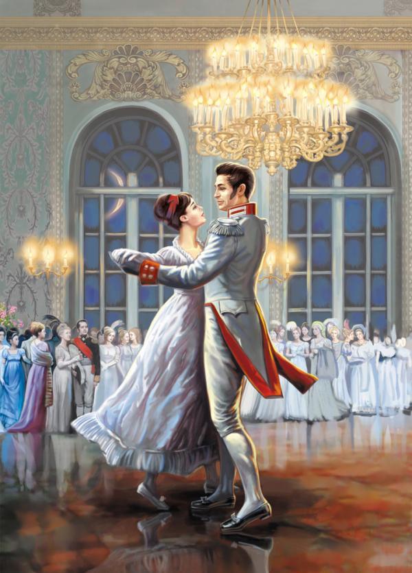 Картины художника Александра Яцкевича
