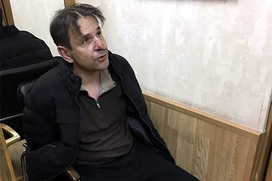 «Телепатический контакт»: НаТатьяну Фельгенгауэр напал гражданин Израиля