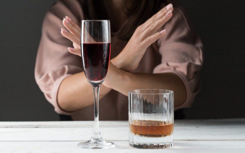Алкоголь и процесс старения. Чем мы рискуем, злоупотребляя? И какова норма?