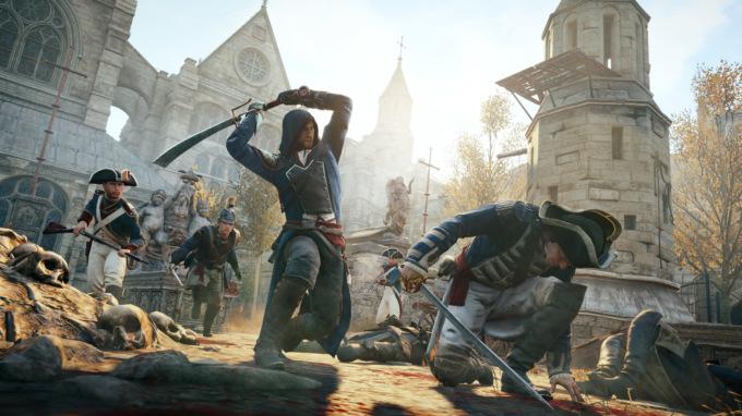Ubisoft рассказала, как ведётся параллельное производство игр серии Assassin's Creed